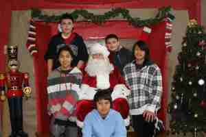 Christ Tunpi – Merry Christmas!
