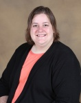 Julie is a counselor for the Lakota boys and girls at St. Joseph's.