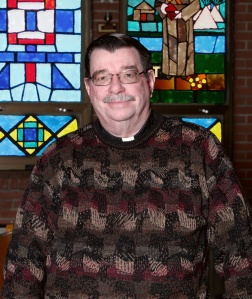 Fr. Anthony, St. Joseph's Chaplain