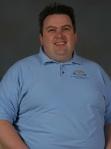 Frank, 7th & 8th Grade Residential Coordinator