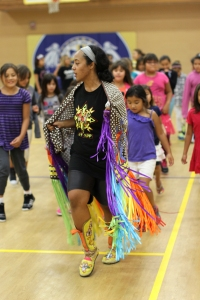 Native American Studies, powwow dancing and more are part of our curriculum at St. Joseph's Indian School.