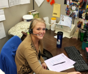 St. Joseph's has a fully staffed Donor Care Center to take calls.