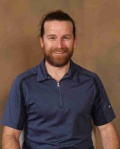 Mark, St. Joseph's Rec Center Specialist
