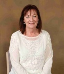 Clare, St. Joseph's Director of Pastoral Care