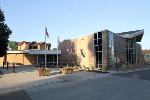 Visit the Akta Lakota Museum & Cultural Center today!